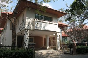 House for Sale in Nichada Thani