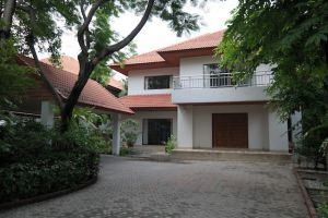 House For Rent Nichada Thani (ISB)